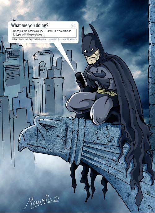 batwitter